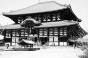奈良 仏閣